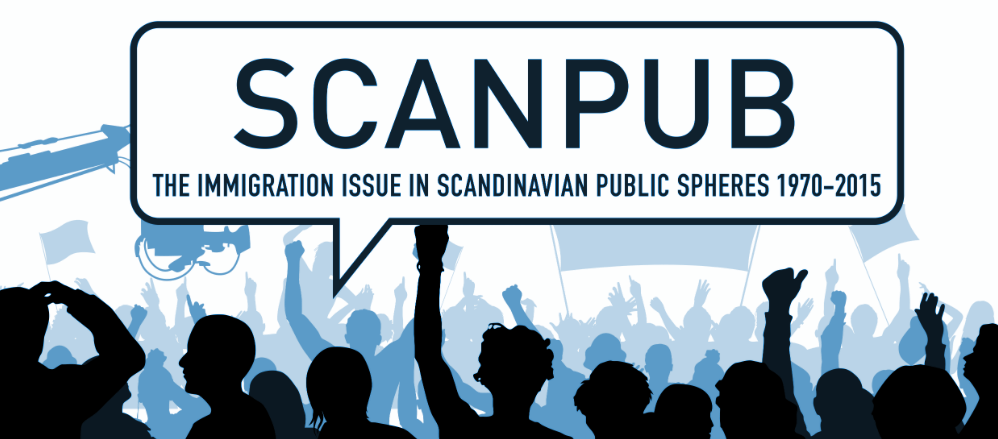 Permalink to: Two new reports: Immigration in TV-debates and Scandinavian non-fiction literature