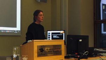 Permalink to: Ida Andersen: preliminary findings on online debates