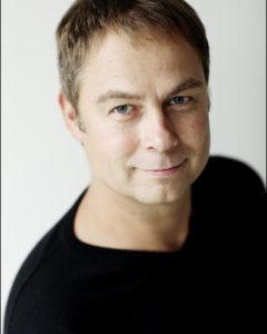 Jens Kjeldsen, Professor of rhetoric and visual communication at Department of Information Science and Media Studies, University of Bergen