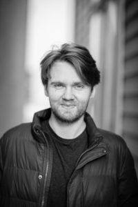 Lars Finborud